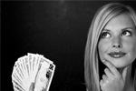 важны ли деньги для девушек